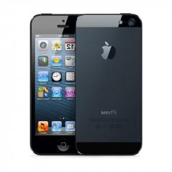 """Смартфон 4"""" Apple iPhone 5 16 Gb черный БУ"""