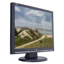 "Монитор 19"" Philips 190V5FB БУ"