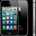 "Смартфон 3.5"" Apple iPhone 4S 16 Gb черный БУ"
