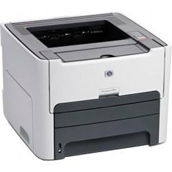 Принтер лазерный HP LaserJet 1320 БУ