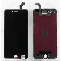 Дисплей и сенсор в сборе для iPhone 6 Plus, черный (оригинал)