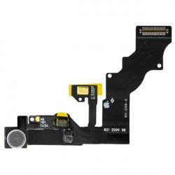 Шлейф с камерой/датчиками/микрофоном) для iPhone 6 Plus