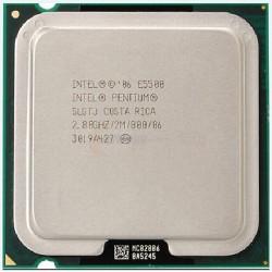 Процессор Intel Pentium E5500 Dual-Core