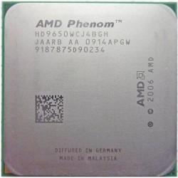 Процессор AMD Phenom X4 9650+ (HD9650WCJ4BGH)