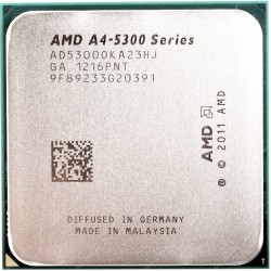 Процессор AMD A4-5300 (AD5300OKA23HJ)