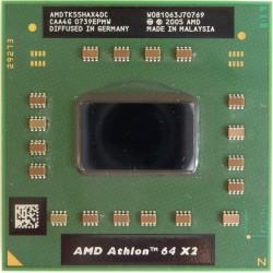 Мобильный процессор AMD Athlon-64 X2 TK-55 (AMDTK55HAX4CT)