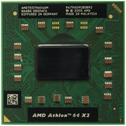 Мобильный процессор AMD Athlon-64 X2 TK-57 (AMDTK57HAX4DM)