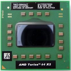 Мобильный процессор AMD Turion-64 X2 TL-50 (TMDTL50HAX4CT)