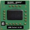 Мобильный процессор AMD Turion-64 X2 TL-52 (TMDTL52HAX5CT)