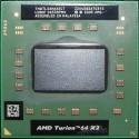 Мобильный процессор AMD Turion-64 X2 TL-56 (TMDTL56HAX5CT)