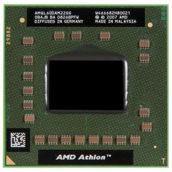 Мобильный процессор AMD Athlon-64 X2 QL-60 (AMQL60DAM22GG)