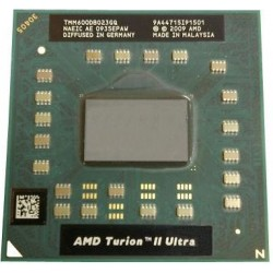 Мобильный процессор AMD Turion II M-600 (TMM600DB023GQ)