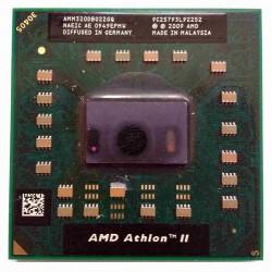 Мобильный процессор AMD Athlon II Dual-Core M320 (AMM320DBO22GQ)