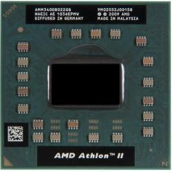 Мобильный процессор AMD Athlon II Dual-Core M340 (AMM340DBO22GQ)