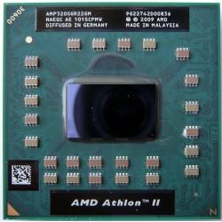Мобильный процессор AMD Athlon II Dual-Core P320 (AMP320SGR22GQ)