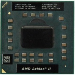 Мобильный процессор AMD Athlon II Dual-Core P340 (AMP340SGR22GM)