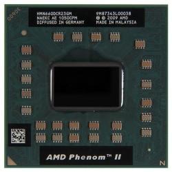 Мобильный процессор AMD Phenom II Dual-Core N660 (HMN660DCR23GH)