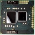 Мобильный процессор Intel Core i5-460M (SLBZW)