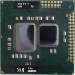 Мобильный процессор Intel Pentium P6200 (SLBUA)