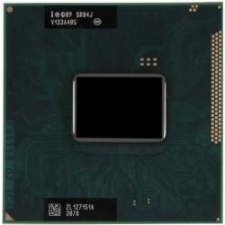 Мобильный процессор Intel Core i3-2330M (SR04J)