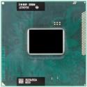 Мобильный процессор Intel Core i3-2350M (SR0DN)