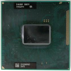 Мобильный процессор Intel Pentium B960 (SR07V)