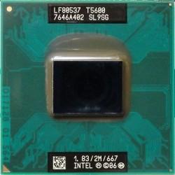 Мобильный процессор Intel Core 2 Duo T5600 (SL9SG)