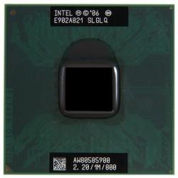 Мобильный процессор Intel Celeron M 900 (SLGLQ)