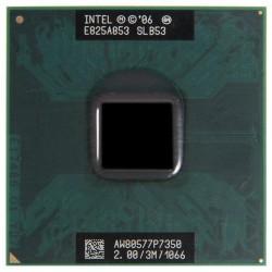 Мобильный процессор Intel Core 2 Duo P7350 (SLB53)