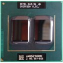 Мобильный процессор Intel Core 2 Quad Q9000 (SLGEJ)