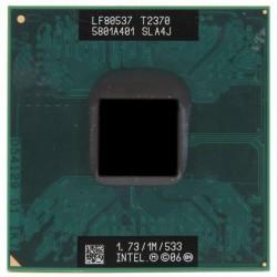 Мобильный процессор Intel Pentium Dual-Core T2370 (SLA4J)