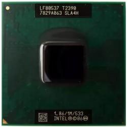 Мобильный процессор Intel Pentium Dual-Core T2390 (SLA4H)