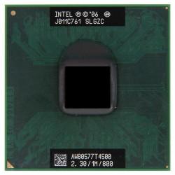 Мобильный процессор Intel Pentium Dual-Core T4500 (SLGZC)