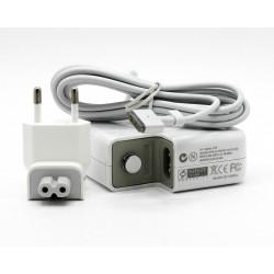 Блок питания для ноутбука Apple 14.5V 3.1A (magsafe) 45W