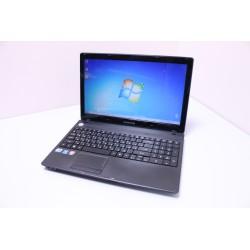Корпус для ноутбука eMachines
