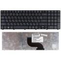 Клавиатура для ноутбука Acer 5810T 5410T 5820TG