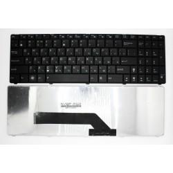 Клавиатура для ноутбука Asus K50 K60 K70