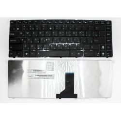 Клавиатура для ноутбука Asus K43 K42 X42 UL30 UL80