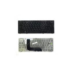 Клавиатура для ноутбука Dell N411z, 14z-5423