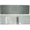 Клавиатура для ноутбука DNS Clevo WA50SFQ