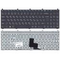Клавиатура для ноутбука DNS Clevo W765K C4500