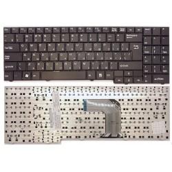 Клавиатура для ноутбука DNS ECS MB50 MB50II