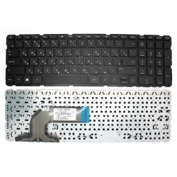 Клавиатура для ноутбука HP 15-n 15-e 15-z 15t 15-r