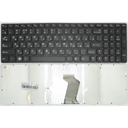 Клавиатура для ноутбука Lenovo B570 V575 Z570