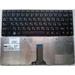 Клавиатура для ноутбука Lenovo B480 G480 Z380 Z480
