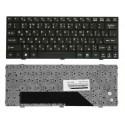 Клавиатура для ноутбука MSI Wind U160 U135 L1350