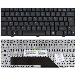 Клавиатура для ноутбука MSI Wind U90 U100 U110