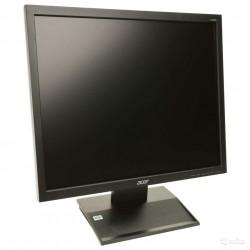 ЖК монитор Acer V193 б/у
