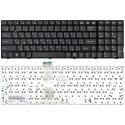 Клавиатура для ноутбука MSI CX620 GT660