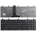 Клавиатура для ноутбука MSI VX600 EX600 CR500